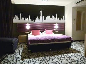 """מלון בבודפשט - תכנון טיול משפחתי בחו""""ל"""