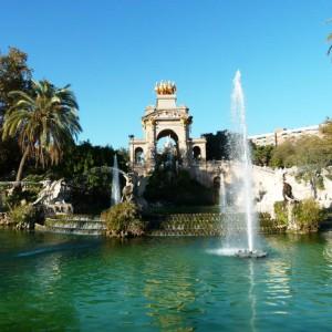 פארק סיוטדלה ברצלונה