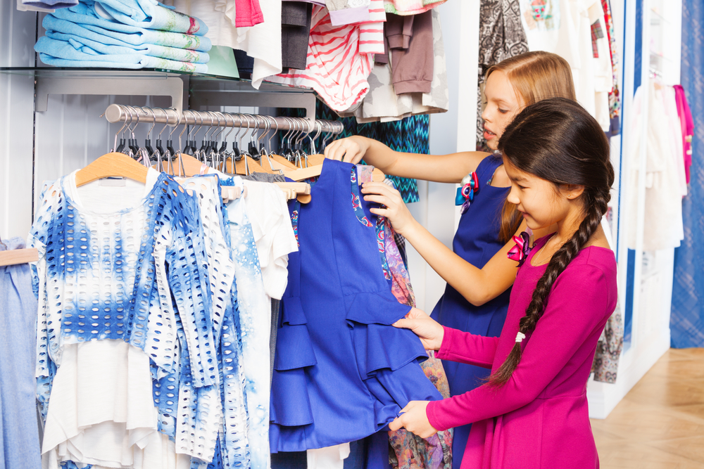 ילדות בקניות, פרימארק