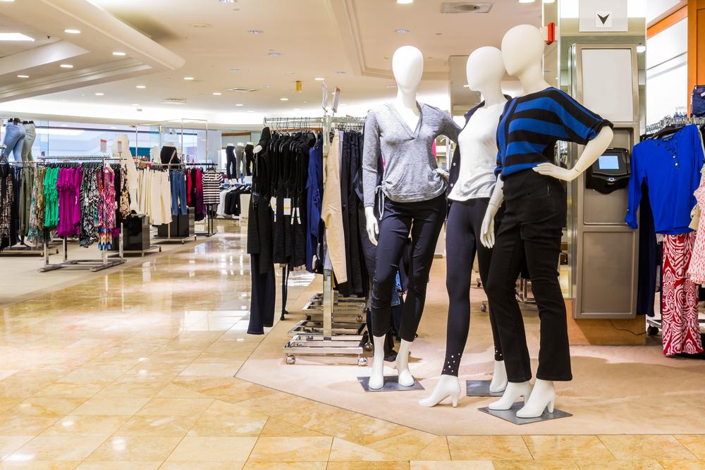 חנות בגדים, פרימארק