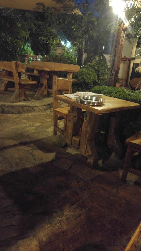 המסעדה בלוברן