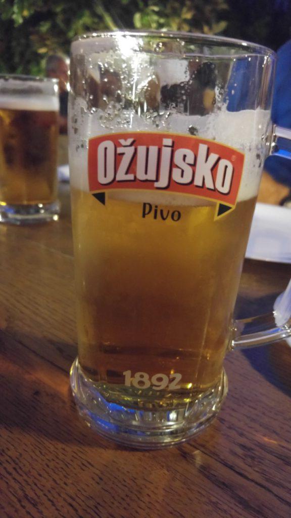 בירה קרואטית מומלצת