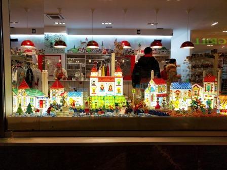 חנות הממתקים ברטיסלבה