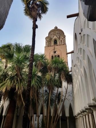 מגדל הכנסיה של אמאלפי
