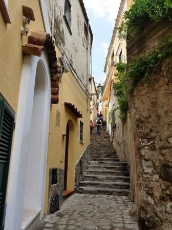 מדרגות אינסופיות