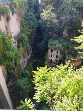 עמק הטחנה בסורנטו