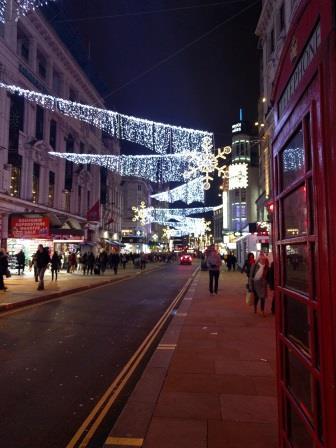 רחוב מואר בלונדון