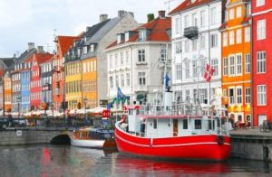 נמל קופנהגן