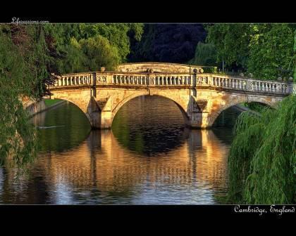 גשר בקיימברידג'