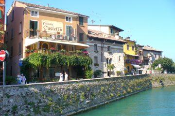 העיירות והכפרים של צפון איטליה