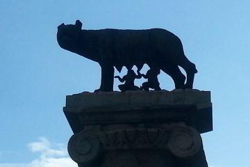 """רומא בסופ""""ש – אתרי החובה של רומא"""