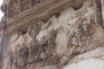 """רומא בסופ""""ש – קולוסאום וותיקן"""