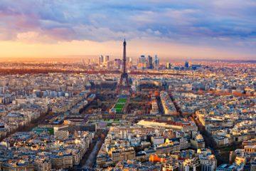 פריז ואני – רשומה של אהבה