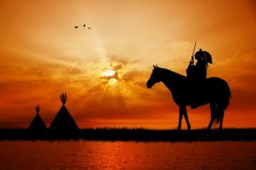 שמורות אינדיאנים באריזונה