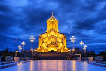 טביליסי – טעמים, מראות וחוויות