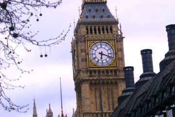 שבוע בלונדון – בחינם!