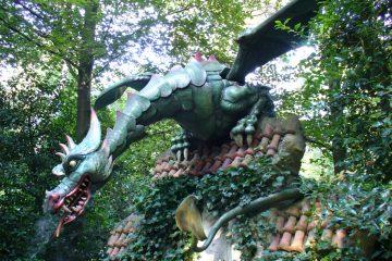 אפטלינג – כל המידע על הפארק