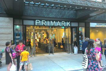 פרימארק – רשימת החנויות המלאה