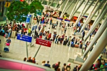 למה חברות התעופה עושות רישום יתר ואיך להתמודד במקרה כזה?