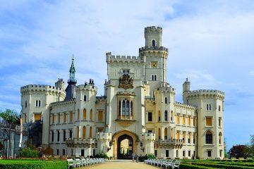 טיול משפחתי בצ'כיה ובפראג